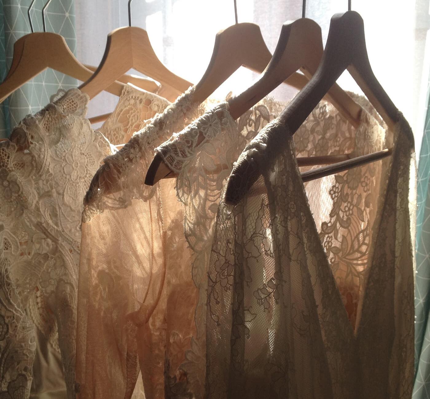 robe de mariée créateur