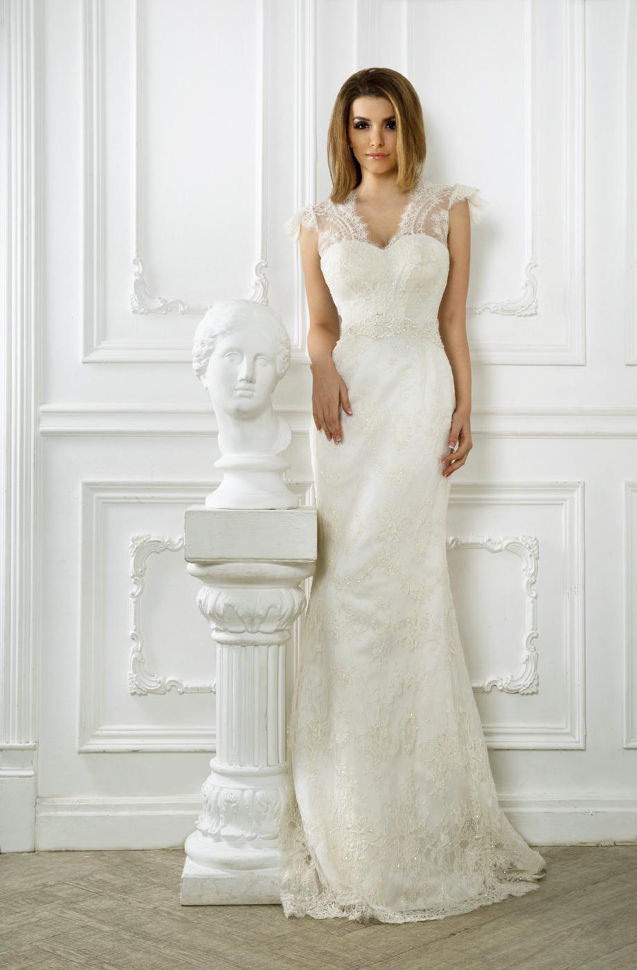 créatrice robe de mariée Paris