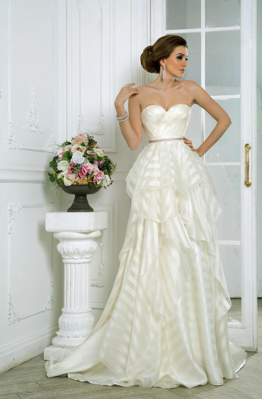créatrice de robe de mariée