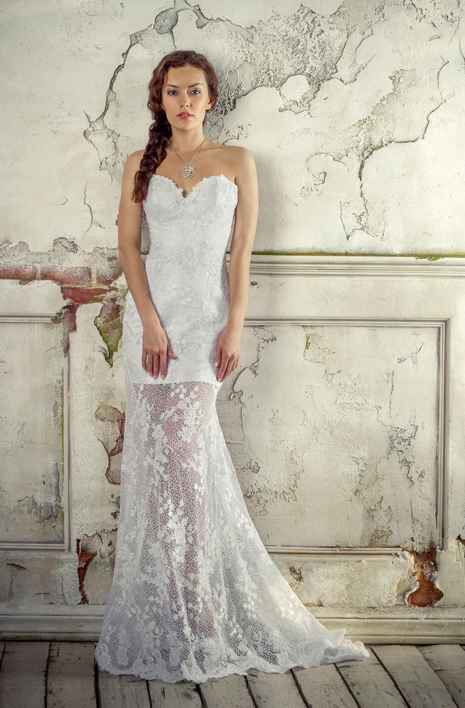 créatrice de robe de mariée lyon