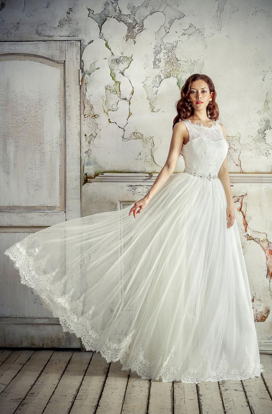 créateur robe de mariée lyon