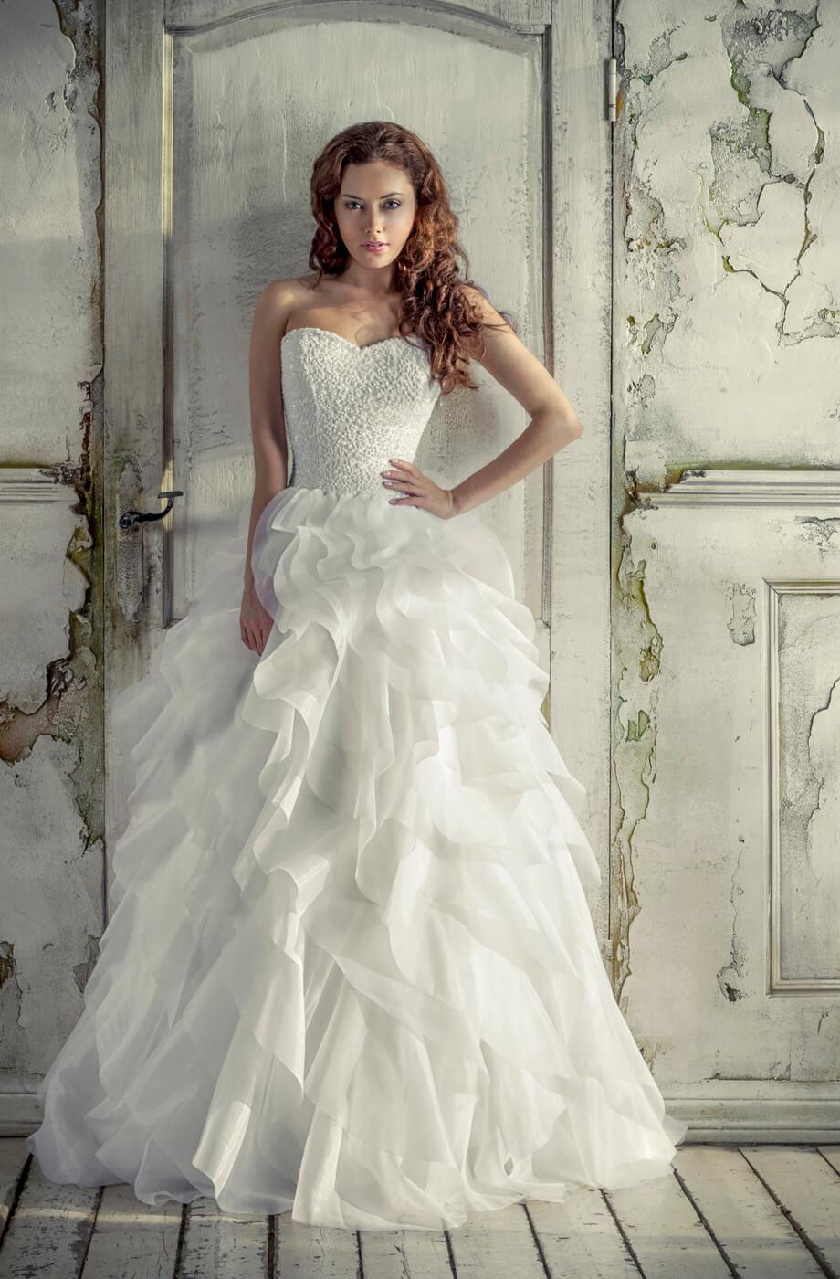 robes de mariée créateur Paris