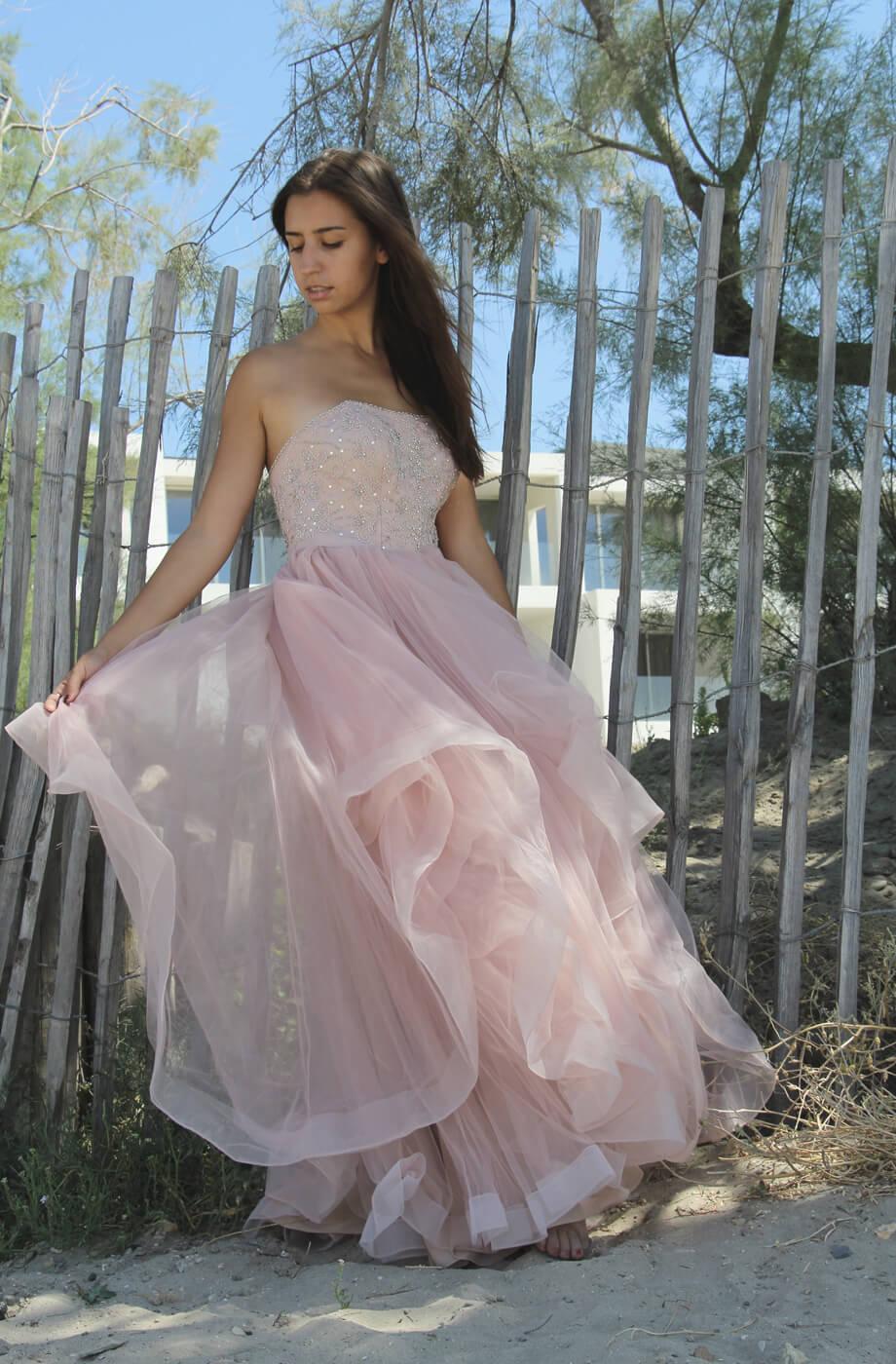 robe de mariee createur