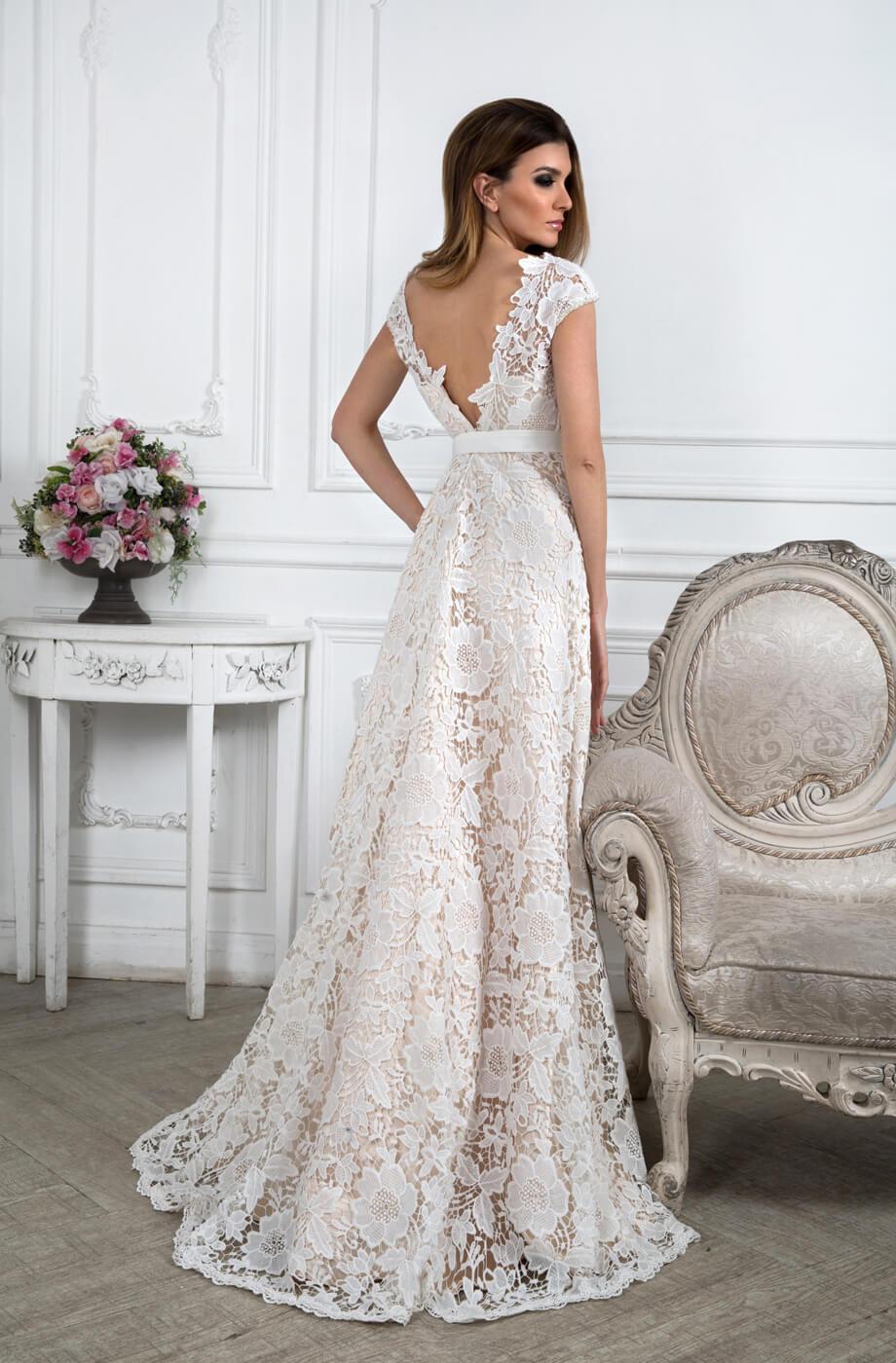 robe mariée sur mesure
