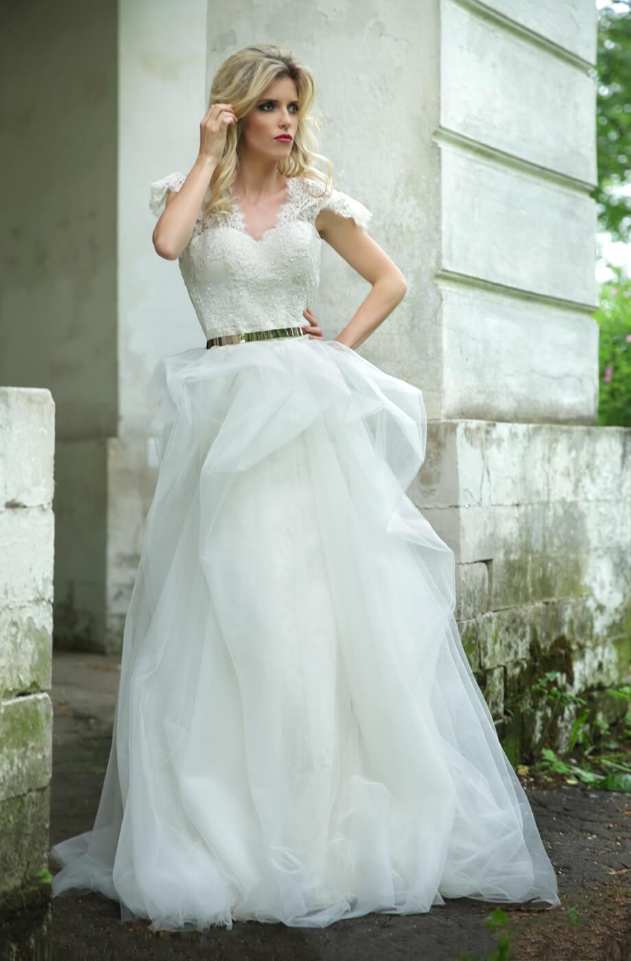 créateur robe de mariée Paris