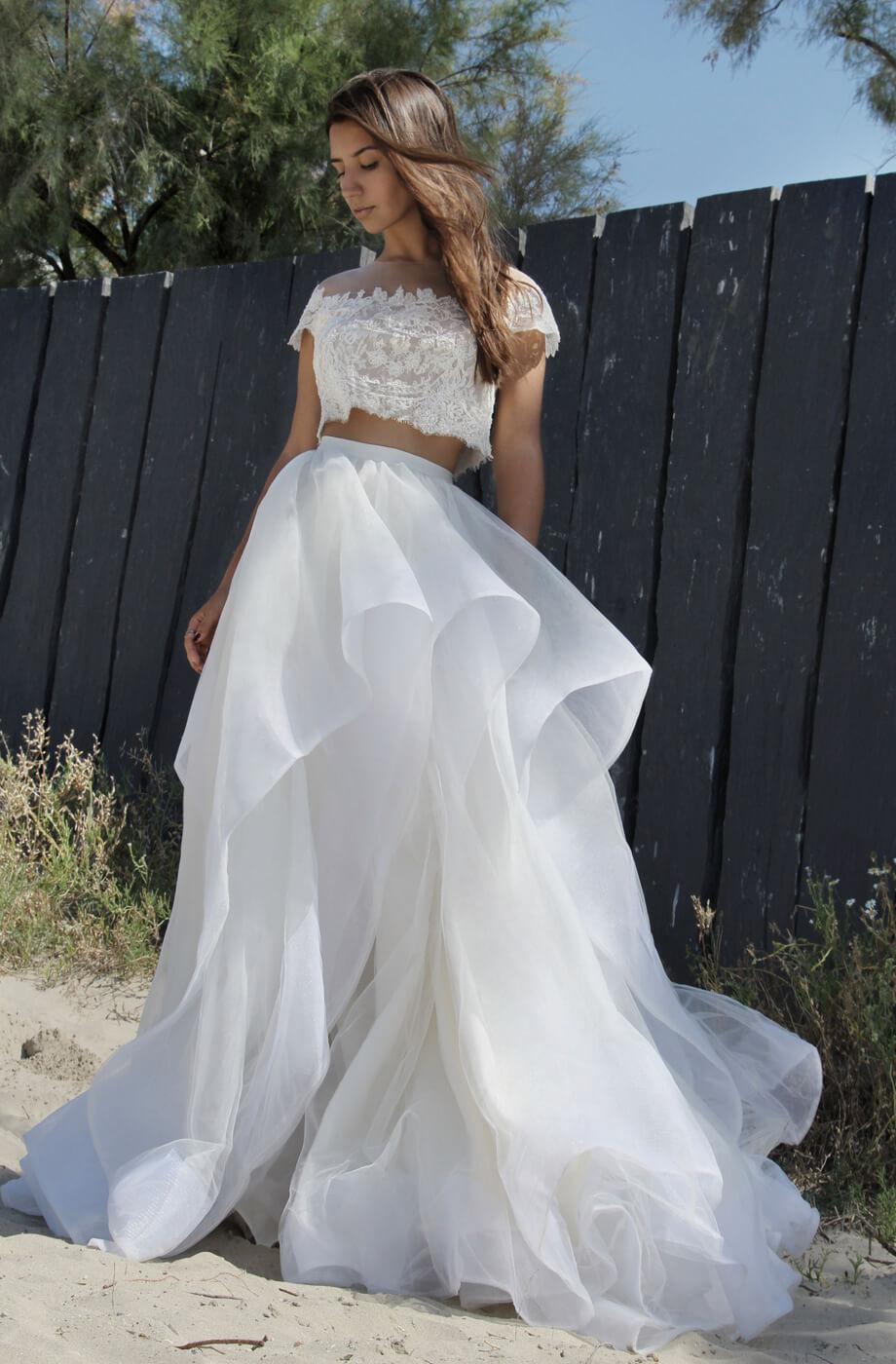 creatrice robe mariee