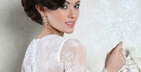 La robe de mariée créateur
